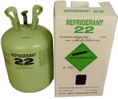 What is R22 and how to replace it