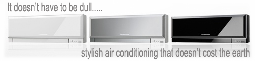 Mitsubishi Electric Zen Air Conditioners