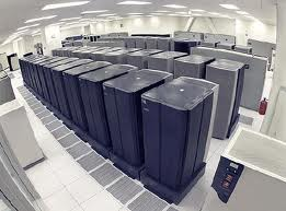 Data Centre Design Considerations