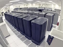 Data Centre Design Considerations