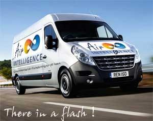 air-conditioning-van