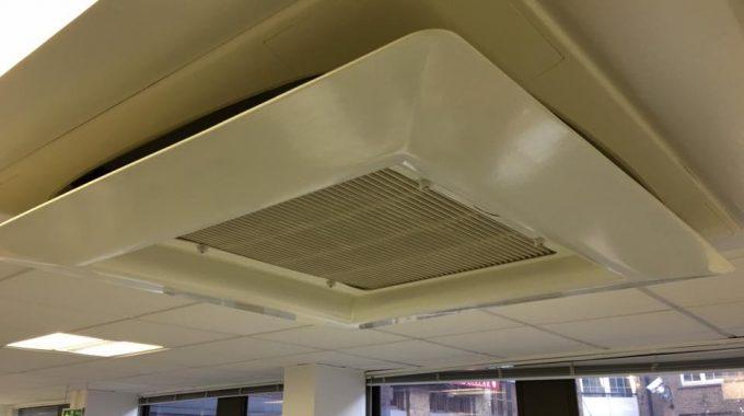 Air Conditioning Vent Deflectors