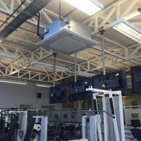 gym cassette air conditioning Google Search